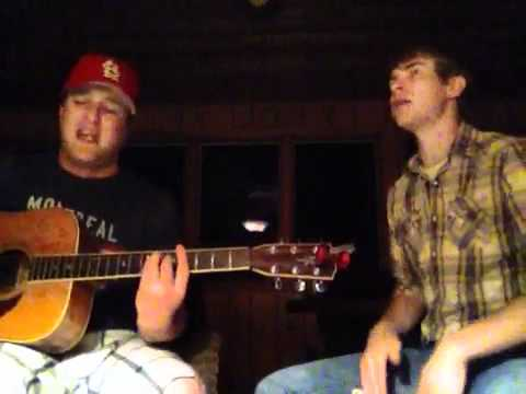 """TLC """"Waterfalls"""" Acoustic Cover"""