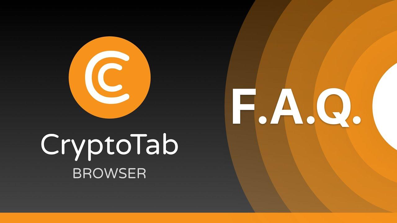 cryptotab browser forum criptovaluta capitalizzazione di mercato dal vivo