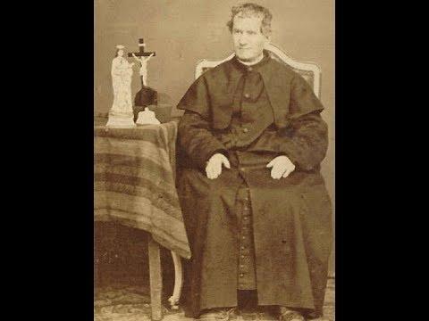 St John Bosco (31 January)