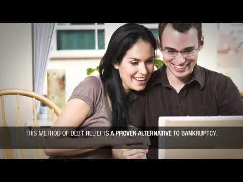Видео Debt consolidation az