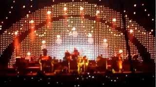 Mumford and Sons - Awake My Soul @ Glasgow