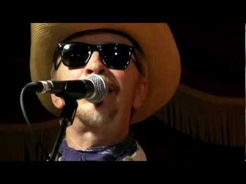 """Dave Alvin & The Guilty Ones """"Black Rose Of Texas"""""""