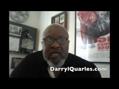 Darryl Quarles'