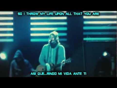 WHERE LOVE LASTS FOREVER - Hillsong United (lyric English- Castellano)