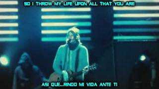 WHERE LOVE LASTS FOREVER - Hillsong United (lyric English- Castellano)