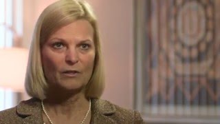 Tommye Barie, CPA - A 'Day in the Life' as AICPA Chair