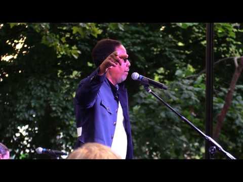 STANLEY CLARKE Live Performance  by Chef Trek Delmer Gill