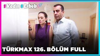 1 Kadın 1 Erkek || 126. Bölüm Full Turkmax