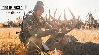 KEEFER BROTHERS - 150'' Kansas Buck - HUMANIMAL