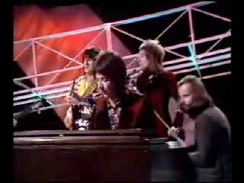 rod stewart the faces - maggie may 1971 - YouTube