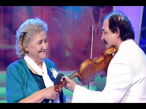 Gabi Luncă şi Orchestra Lăutarii din Chişinău, la O dată-n viaţă