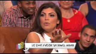 Les scoops d'Hélène sur Nawell Madani