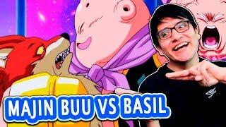 """Dragon Ball Super Capitulo 78 y 79 Español Latino """"MAJIN BUU vs BASIL"""" REACCIÓN Y CRITICA"""