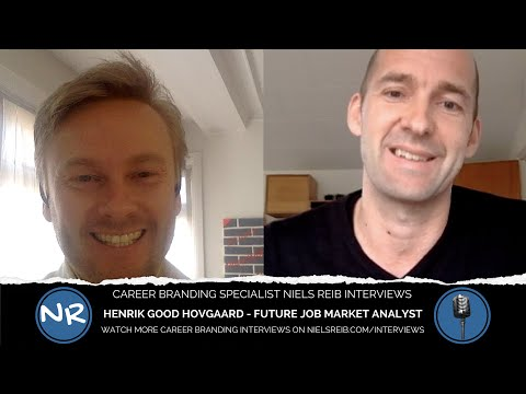 How To Prepare For The Future Job Market ⎮ Future Analysts insights on future job market trends