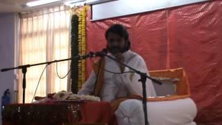 mahaprabhuji pragatya utsav 2016 - Part3 Singapore Pujya Goswami Shree Dwarkeshlalji