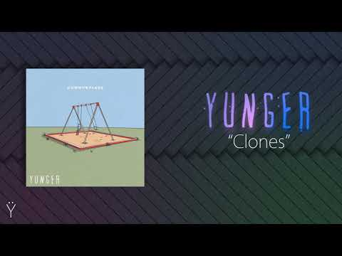 Yunger - Clones Mp3