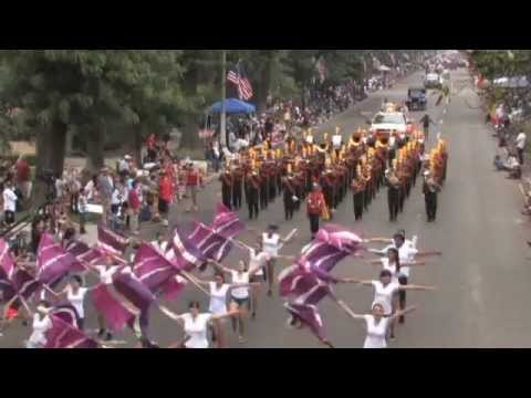 2012 Independence Day Parade - City of Ontario