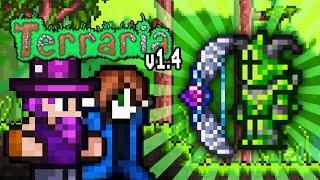 Hardmode Dschungel & Plantera! | Terraria 1.4 Update (Part 22)