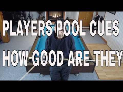 The Truth About Players Pool Cues