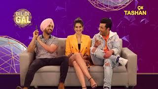Dil Di Gal   Team Arjun Patiala (Full Episode)   Diljit, Kriti and Varun Sharma