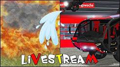 LS 17 - Wasser marsch! Der Feuerwehr-Stream 🚒   #roadto20k