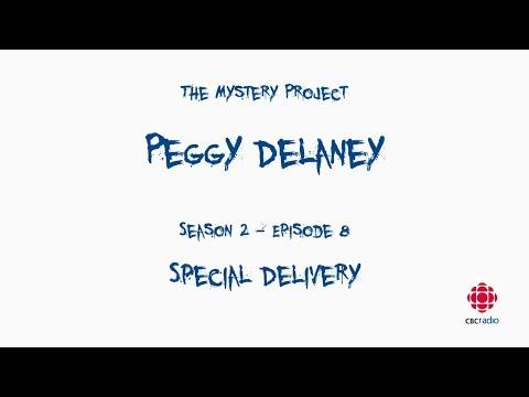 Caterina Scorsone in Peggy Delaney S02E08 - Special Delivery (November 25, 2000)