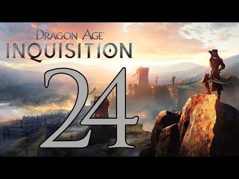 Dragon Age: Inquisition - Gameplay Walkthrough Part 24: Return Policy