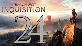 Dragon Age: Inquisition - Gameplay Walkthrough Part 24: Return Policy