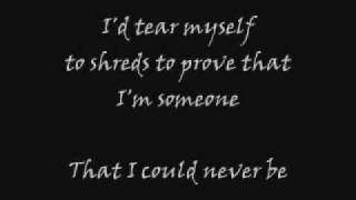 Senses Fail-Family Tradition(Lyrics)