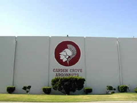 Vlog #1: Tham quan Garden Grove High School