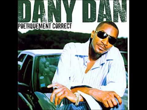 Dany Dan - Poétiquement Correct - 2006 (ALBUM)