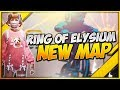 Doing Bike Tricks In a BR? Ring of Elysium - Europa Island NEW UPDATE (Duos with Viss)
