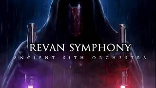 Darth Revan Symphony   Ancient Sith Orchestra