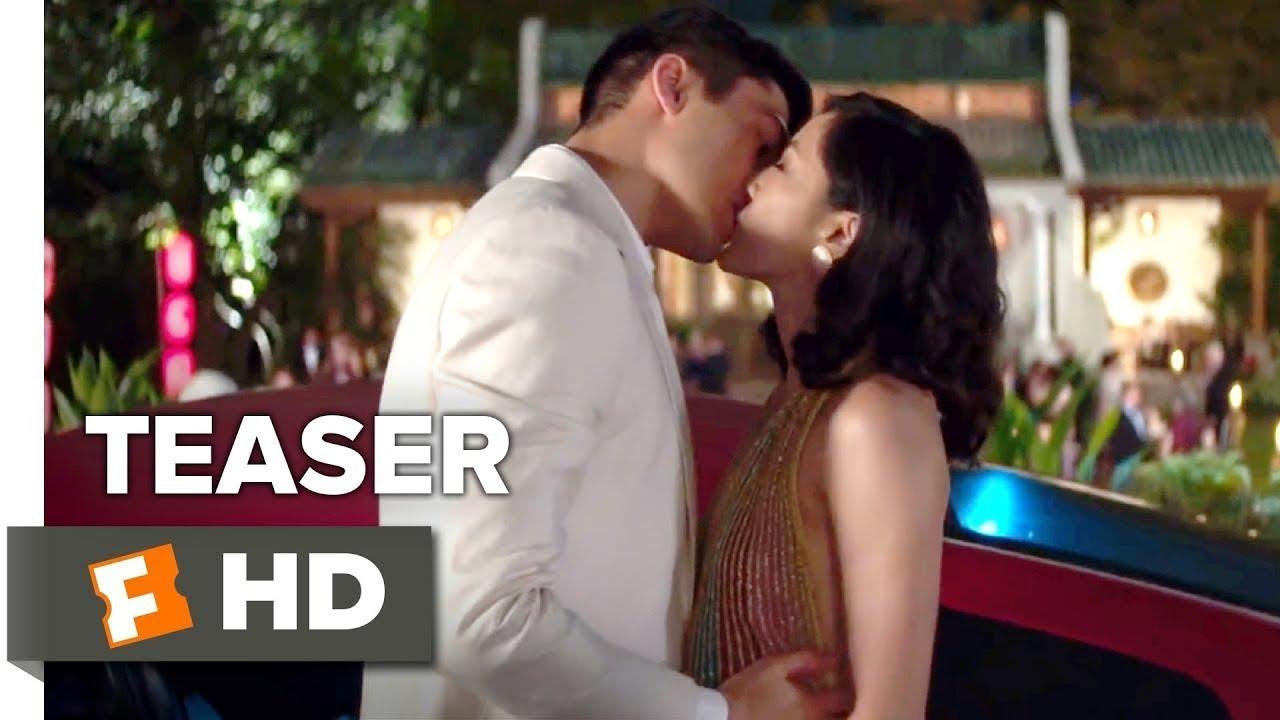 Download Crazy Rich Asians Teaser Trailer #1 (2018)   Trailers Spotlight