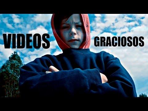 VIDEOS GRACIOSOS Y DIVERTIDOS 6 - RobleisIUTU