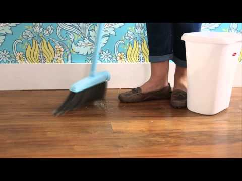 How To Clean A Floor Youtube