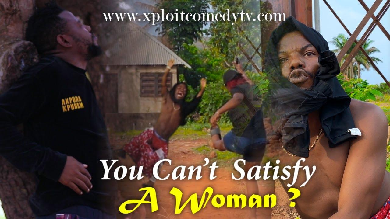 Download How Do you Satisfy Women? (xploit comedy)