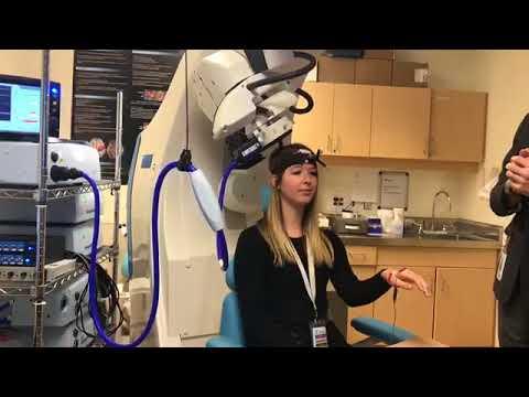 Pediatric brain stimulation lab