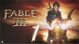 ➜ Fable - 3 - Walkthrough - Part 1 Ft. XxxGamerChick26xxX