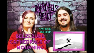 Belzebubs - Cathedrals of Mourning (First Time Couples React)