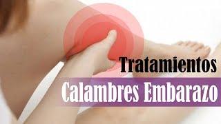 Los el embarazo piernas calambres Cómo durante reducir las en