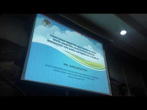 03_04_2017_Konferensi Pers Paparan Permen LHK tentang