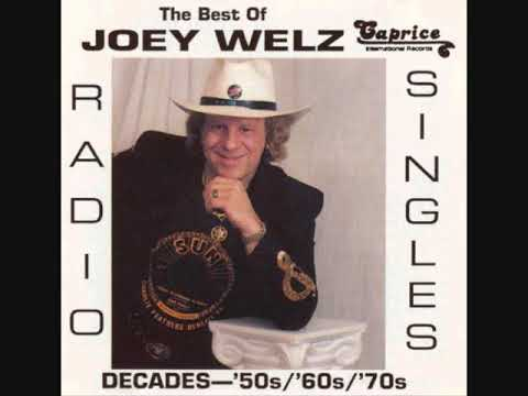 Joey Welz - A Rose And A Baby Ruth
