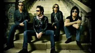 stone temple pilot-break on through the otherside(the doors)