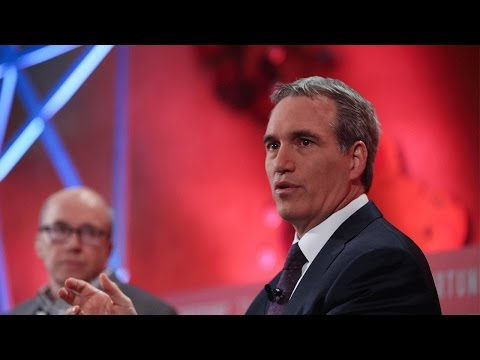 Dov Seidman Shares His Thoughts On Artificial Intelligence | Fortune