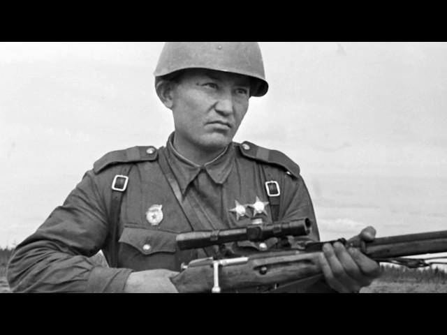 Гвардейский марш – Песни военных лет – Лучшие фото
