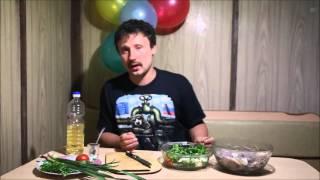 Дима ньюс выпуск 156! Рыба Сазан шестичасовка очень вкусный рецепт!