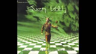 Sven Väth - Harlequin - The Beauty and the Beast (Underworld Alternative mix)