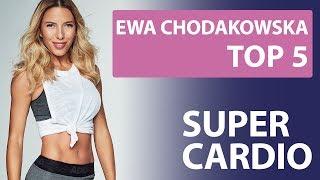 Ewa Chodakowska - SUPER CARDIO!!