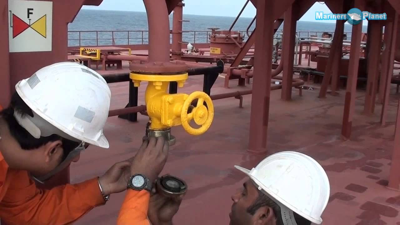 Merchant Ship FIRE HOSE BOX Maintenance  BUFFIING  YouTube